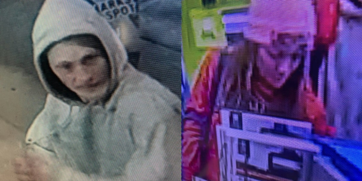 2 wanted for questioning after lottery tickets stolen from Meade County stores