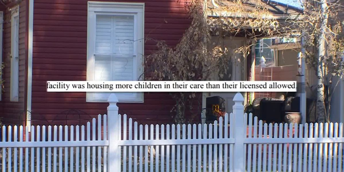 26 kids found behind 'false wall' at Colorado daycare owner's house