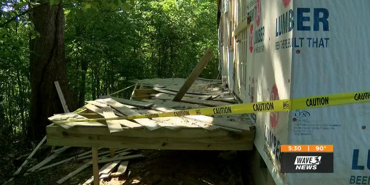 LMPD opens investigation into general contractor under fire in several WAVE 3 News Troubleshooter investigations