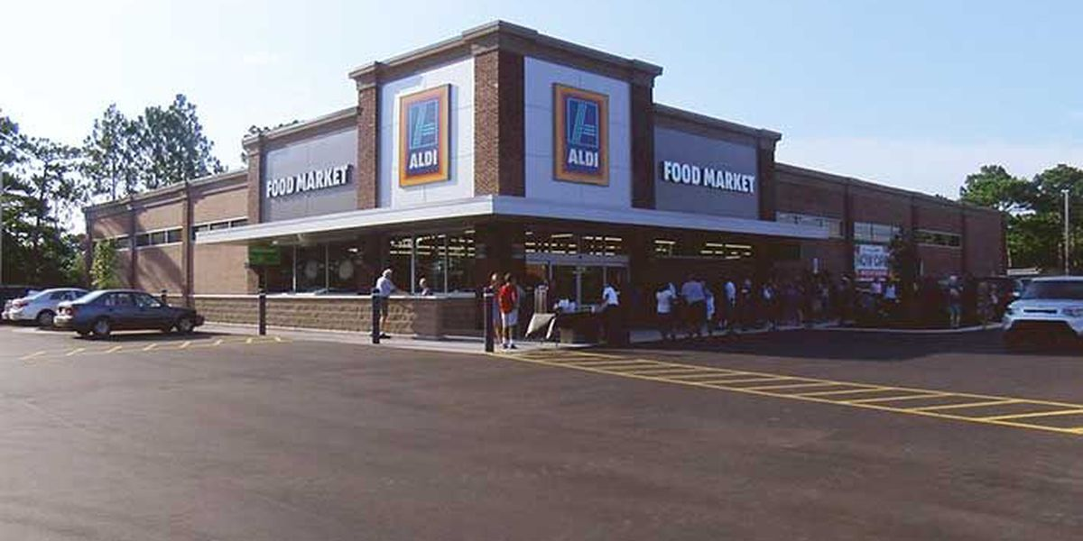 ALDI hosts job fair in Louisville to fill more than 150 positions