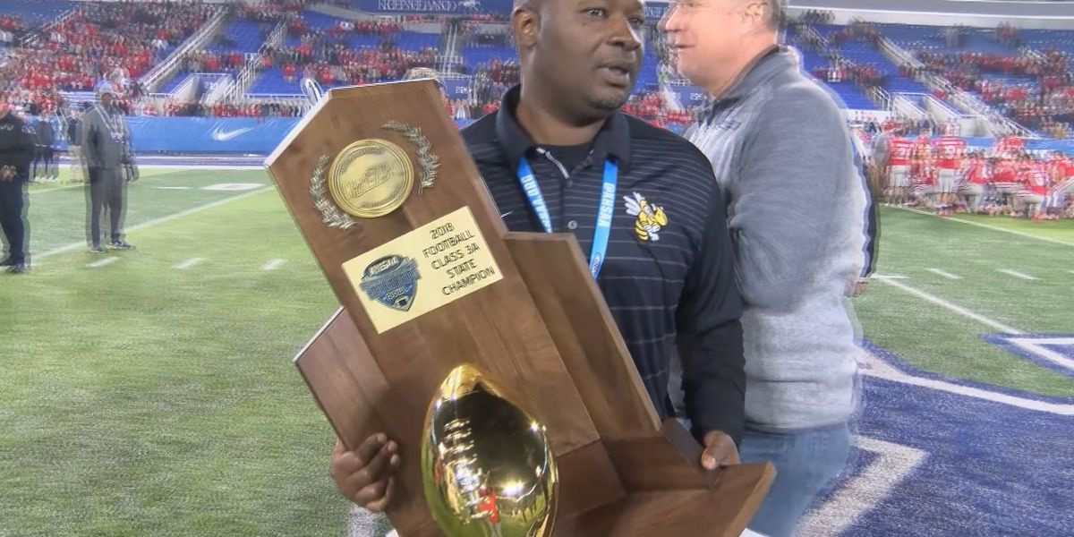 Central beats Corbin 20-19 in 3A State Championship
