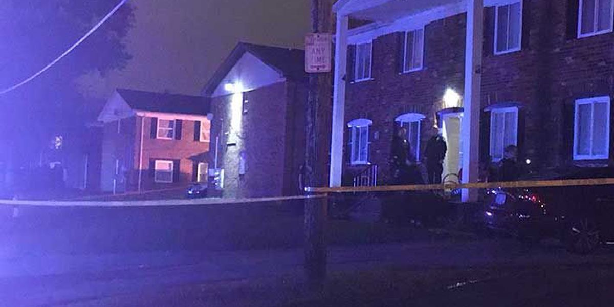 Police investigating homicide in southwest Louisville