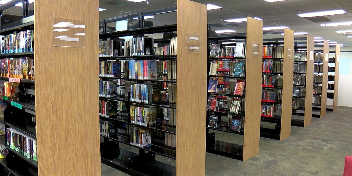Louisville Free Public Library temporarily closing all facilities through Thursday