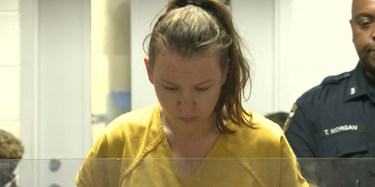 Alleged drunk driver accused of killing motorcyclist arraigned