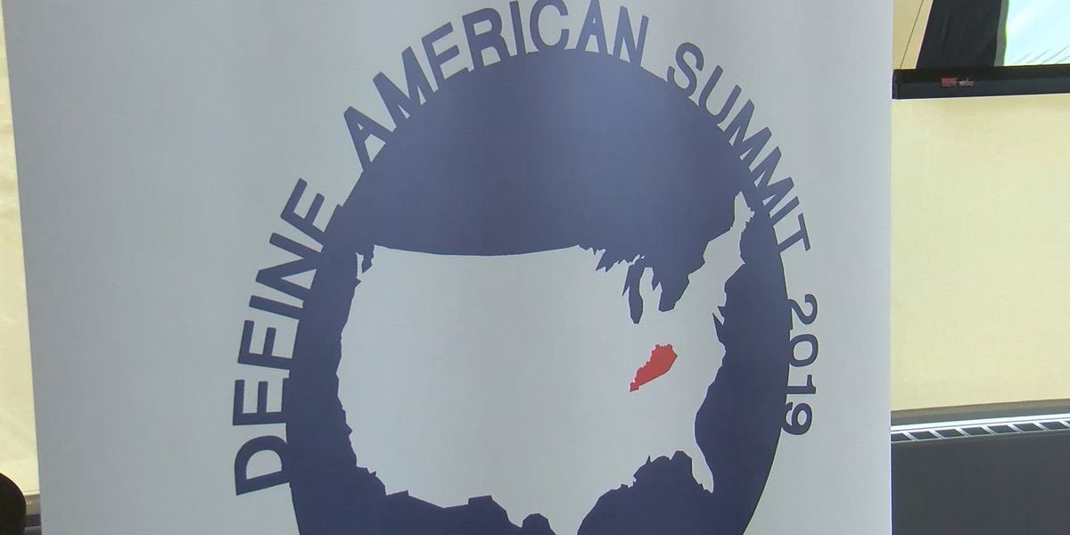 Define American Summit kicks off at Muhammad Ali Center