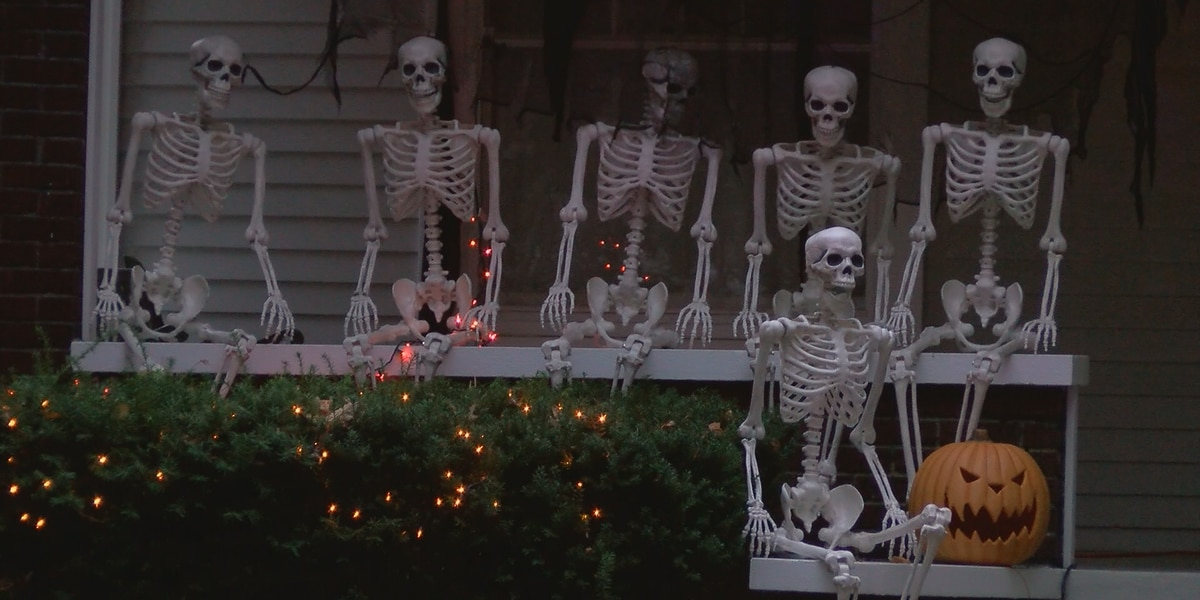 Pandemic reshaping Halloween for Ky., no decision yet on trick-or-treating