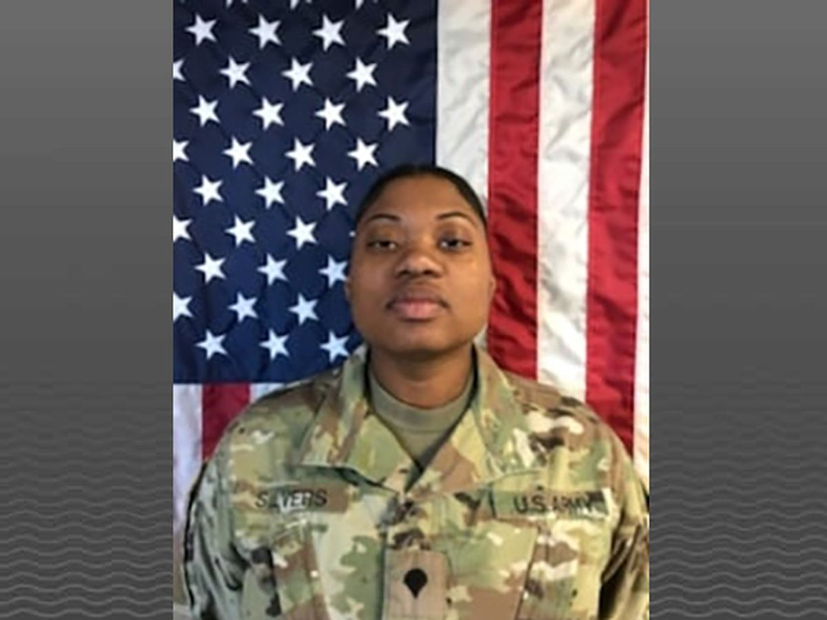 Fort Campbell soldier shot, killed on post