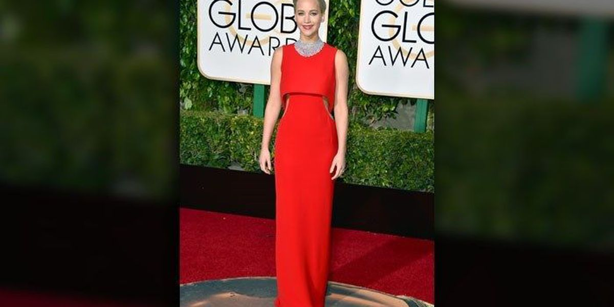 Jennifer Lawrence to hold fundraiser at local museum