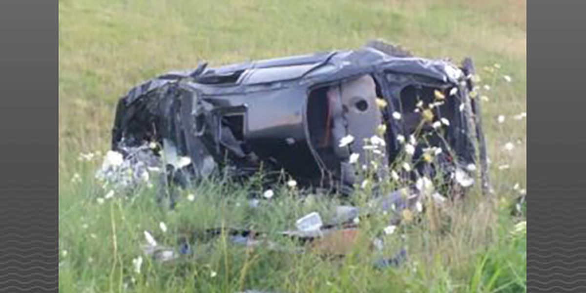 Driver dies following pursuit, crash in Scott County