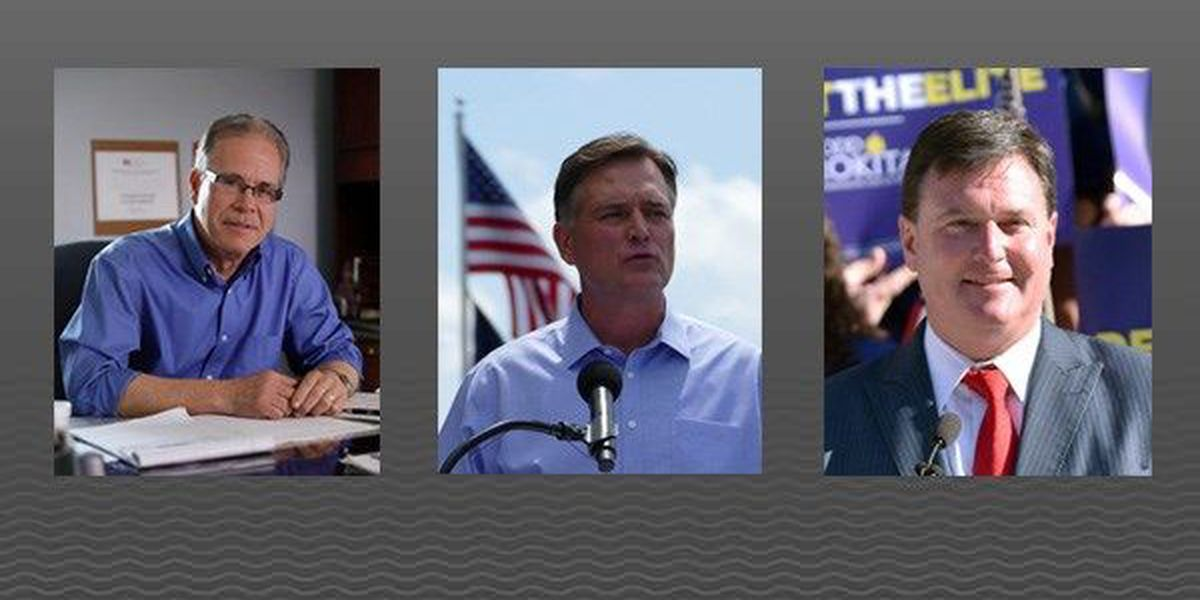 Three Republicans aim to be party nominee for Indiana Senate seat
