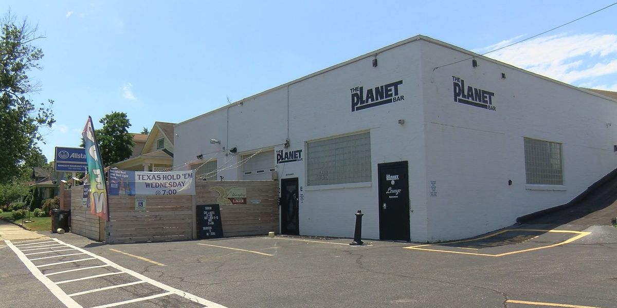 Adult dancers, angry neighbors and a Louisville bar fighting to stay open