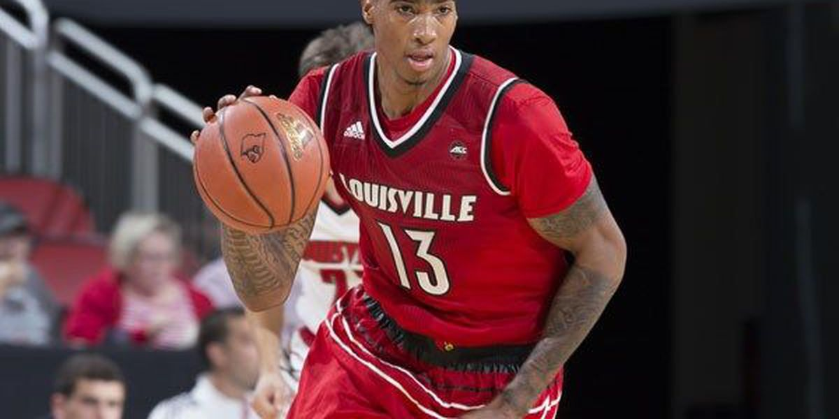 UofL's Spalding picked No. 56 by Philadelphia, then traded