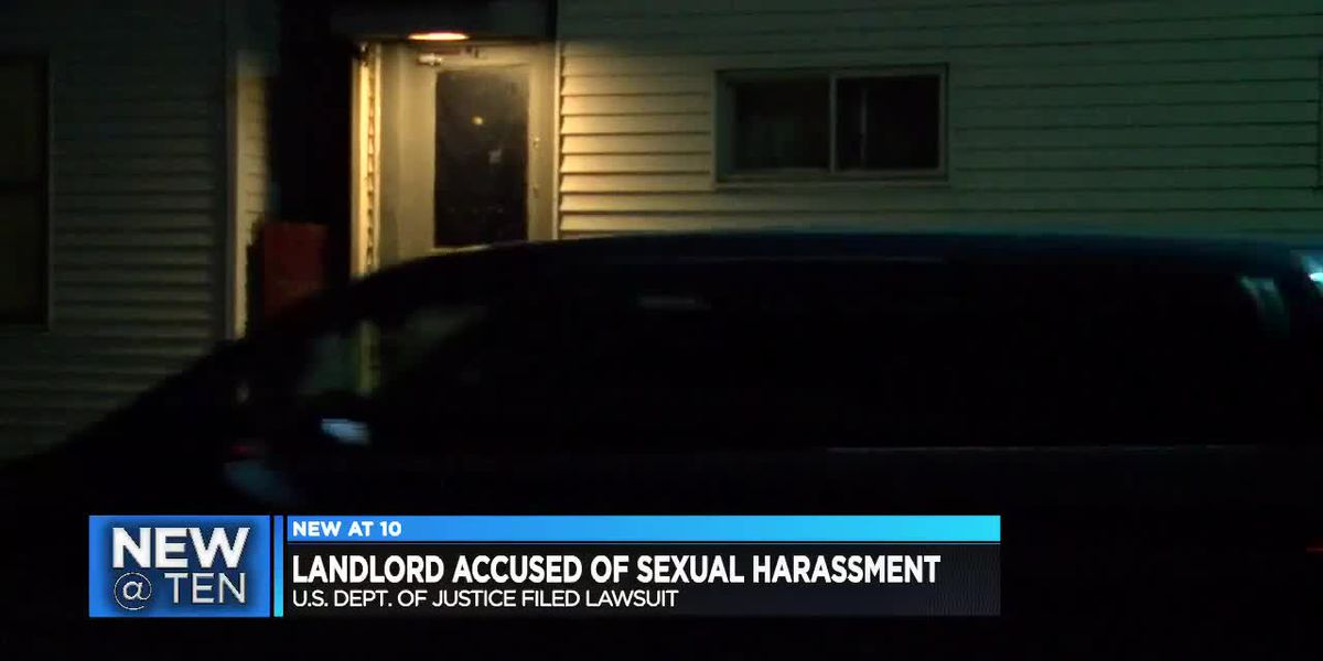NKY landlord sexually harassed tenants, federal lawsuit claims