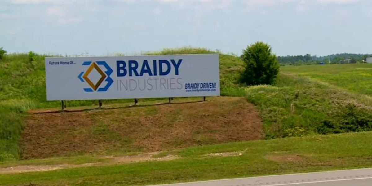 Russian company to invest in Kentucky aluminum mill