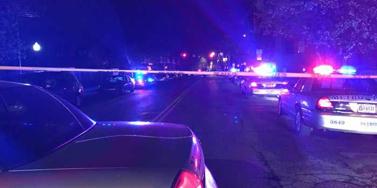 One person dead in shooting in Old Louisville