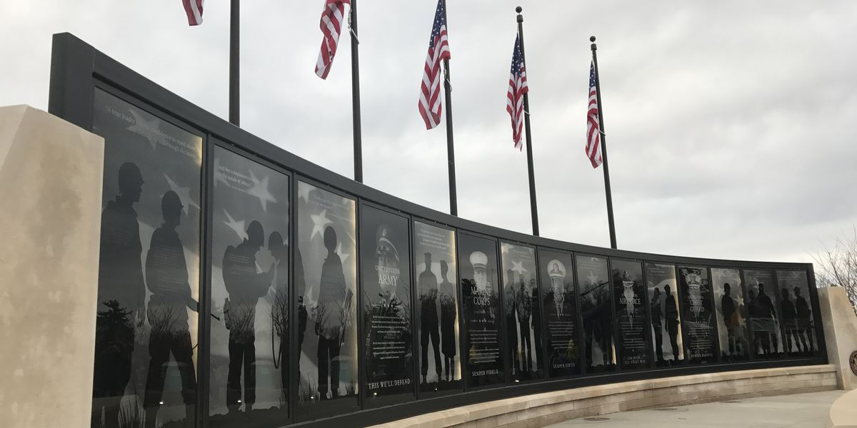 Jeffersontown honors veterans virtually