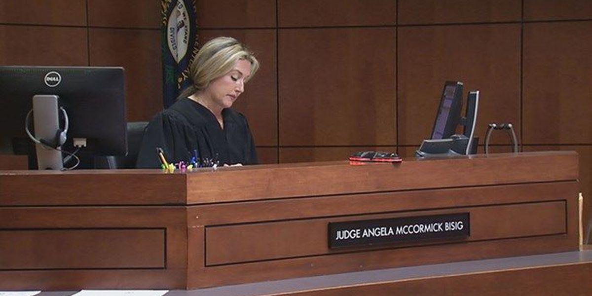 Probation denied for three men involved in 2016 murder