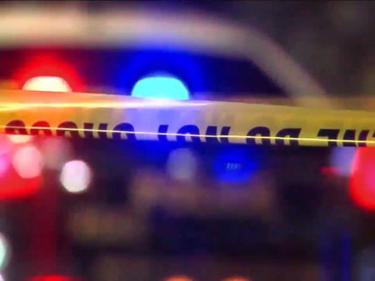 Man dies following shooting in south Louisville