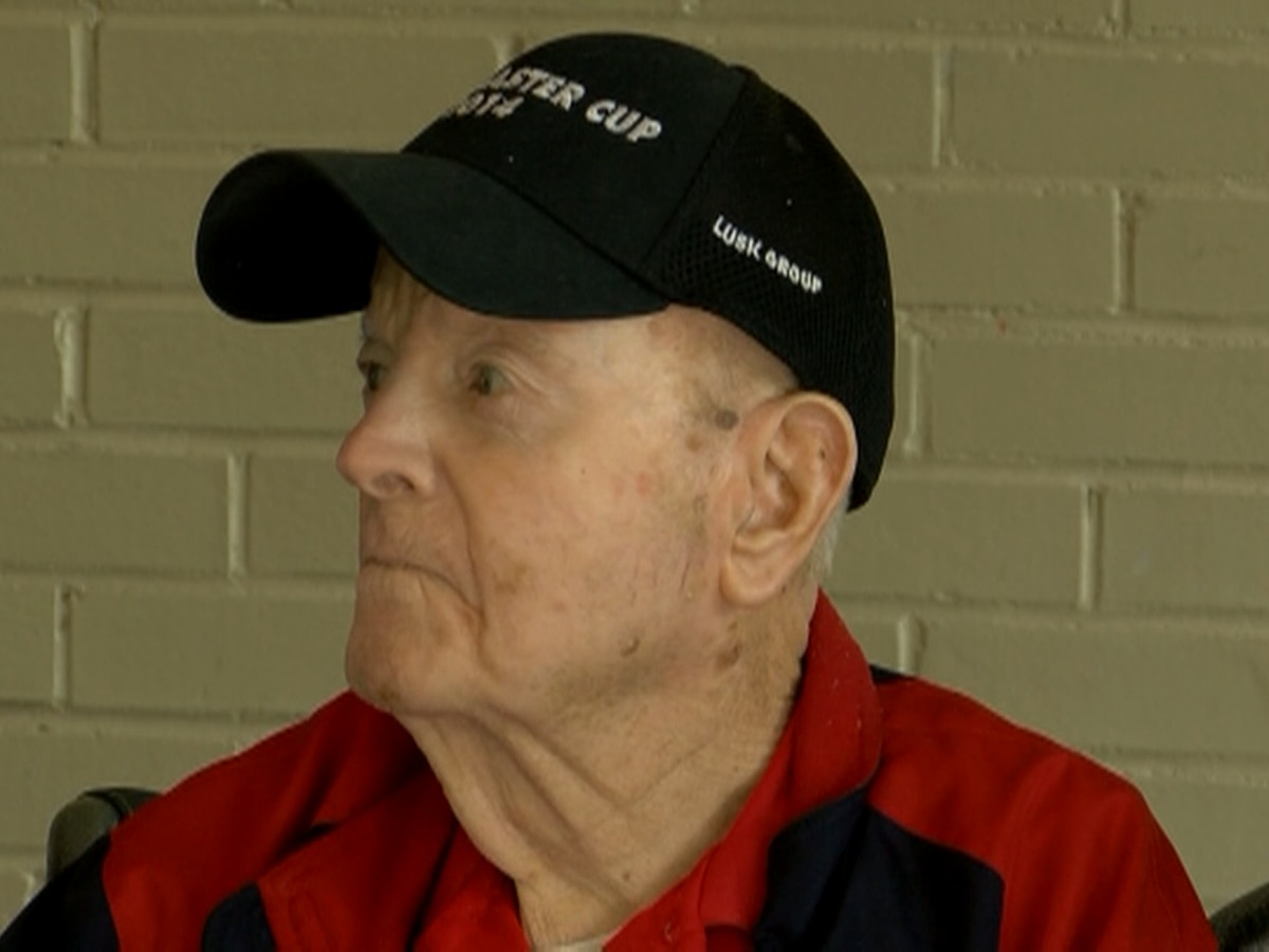 Louisville golfer and hall-of-famer Don Fightmaster dies at 87