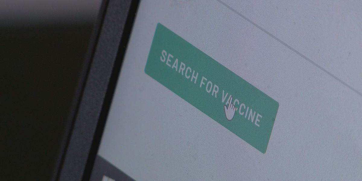 Indiana volunteered to be a pilot state for revamped COVID-19 vaccine finder