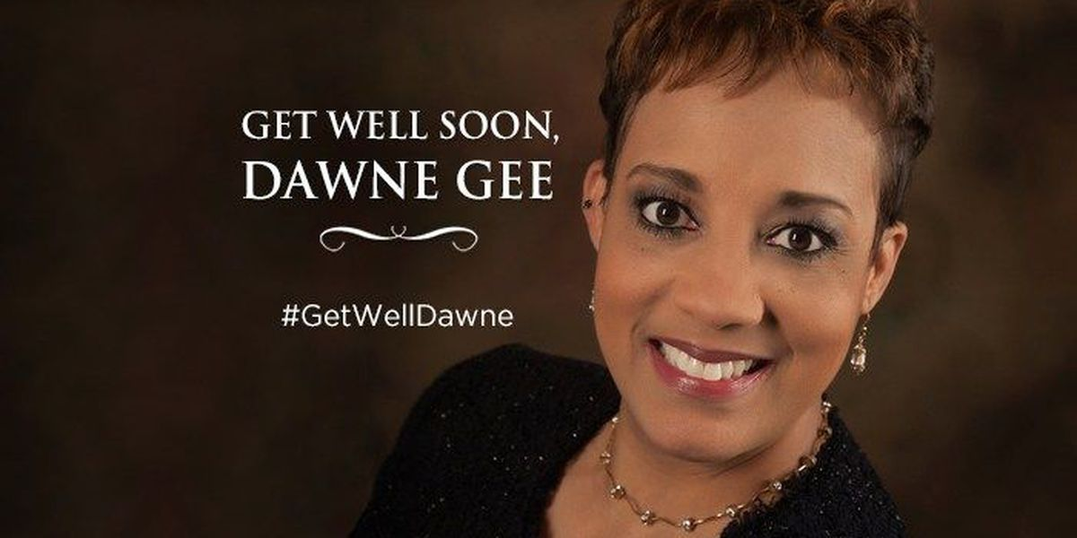 INTERVIEW: Dawne Gee mounts comeback after suffering stroke on air