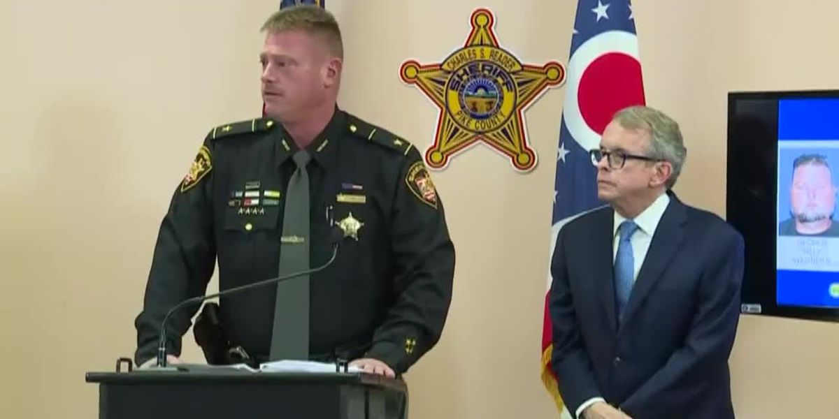 WATCH: Officials announce arrests in 2016 execution-style killings in Ohio