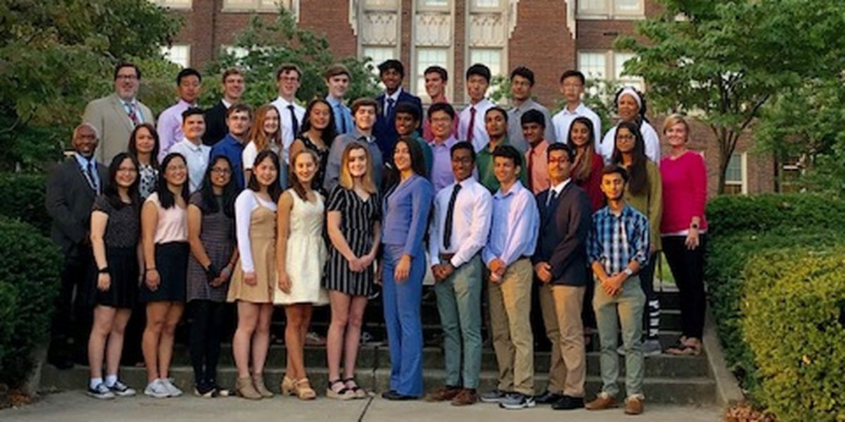 JCPS students named 2020 National Merit Scholarship Semifinalists