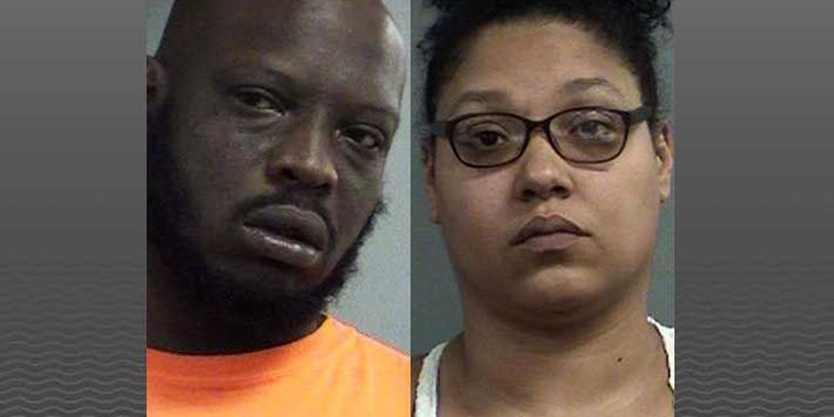 Two charged in 2009 death of Louisville toddler