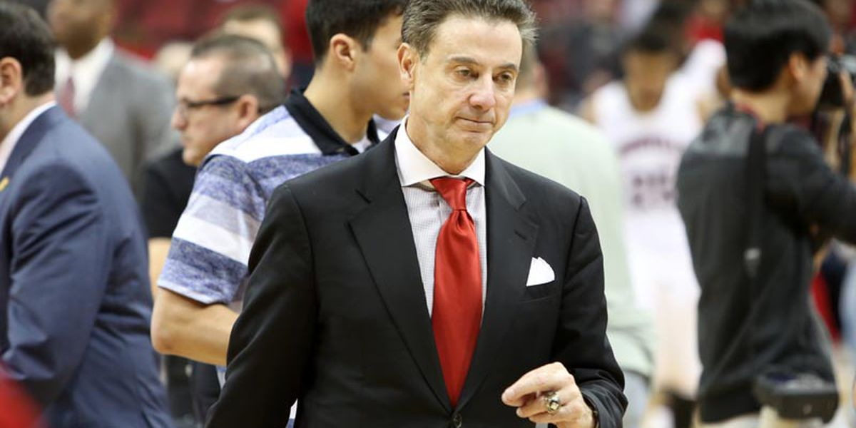Pitino and Iona Earn NCAA Bid