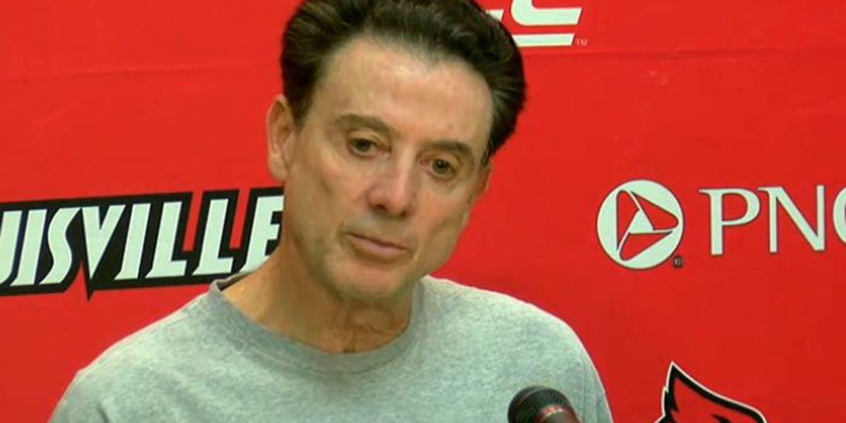 UofL backs Pitino, questions Powell's credibility in lengthy response to NCAA