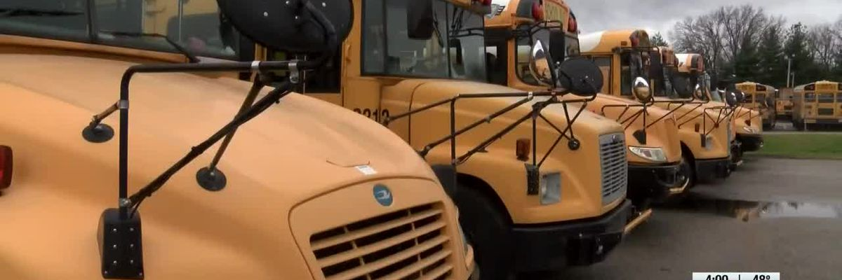 JCPS tackling bus driver shortage before return to in-person learning