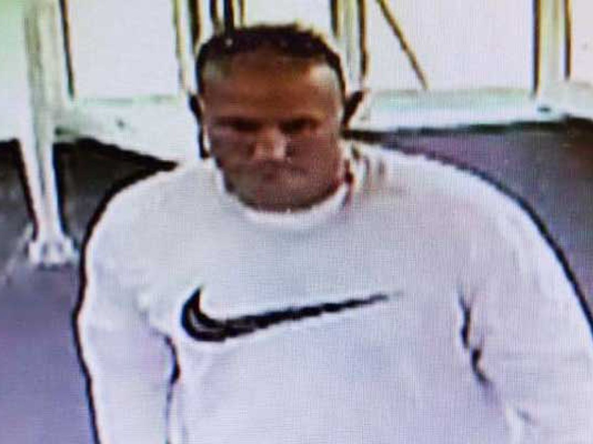 Man wanted for thefts from Bullitt County pharmacy