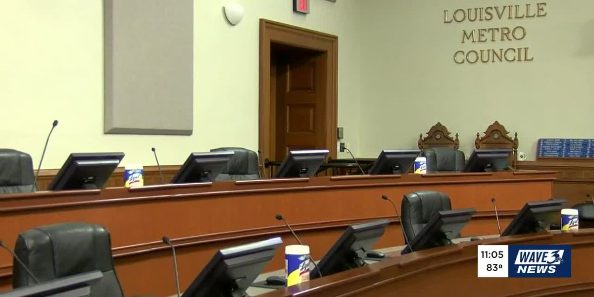 Metro Council committee passes order to investigate Mayor Fischer administration