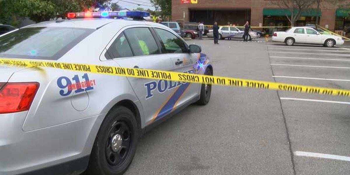 LMDC officer whose gun went off at Kroger identified