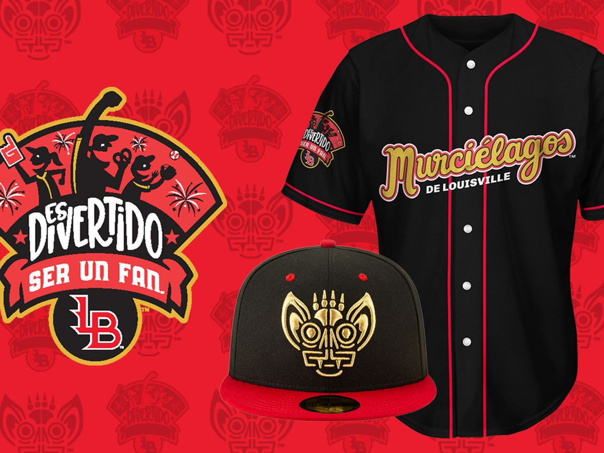 Louisville Bats announce another nickname for 3-game series this season