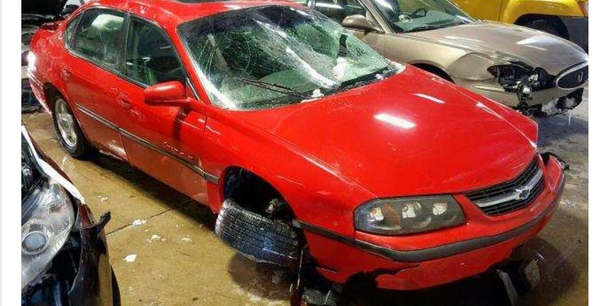 Corrections officers ask city to pay for their damaged cars