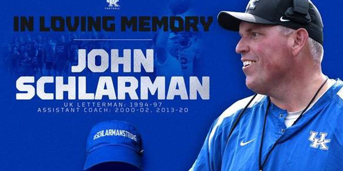 UK football coach dies following battle with cancer