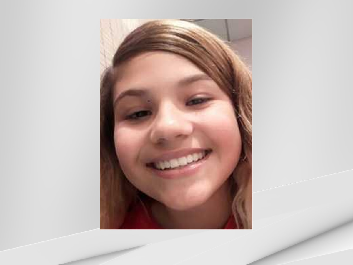 Police searching for missing 14-year-old from Louisville last seen Oct. 13