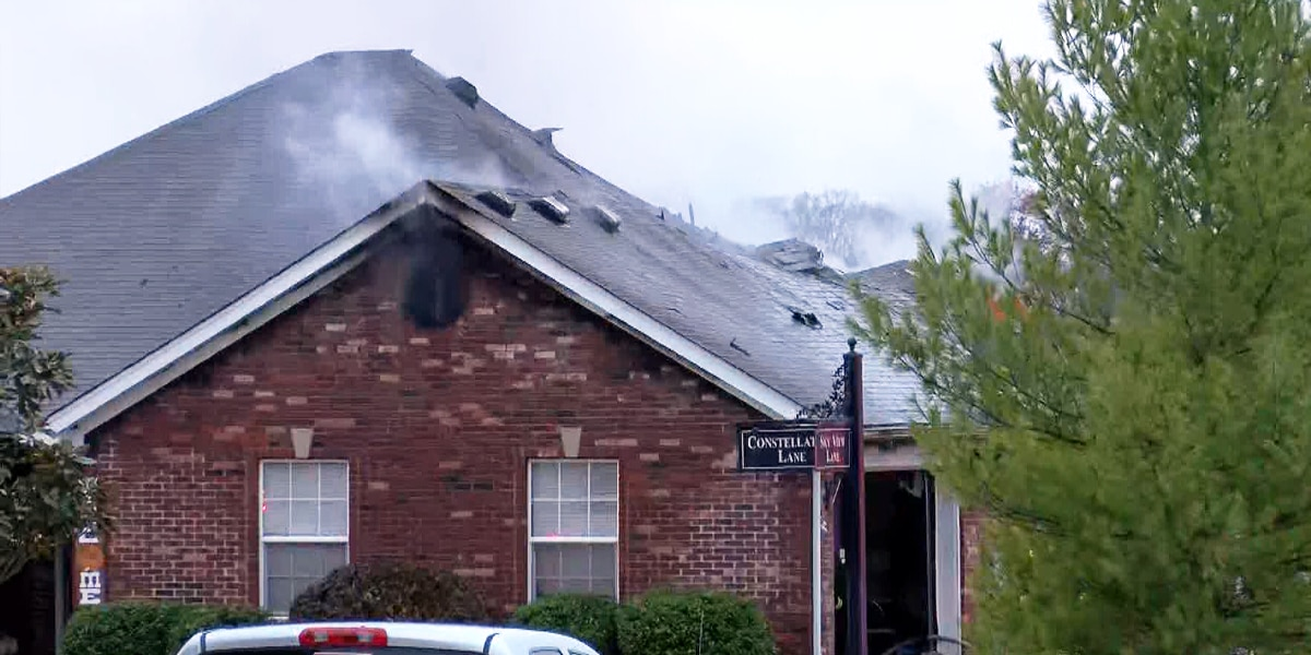 Fire Marshal: Clark County house fire started by deep fryer