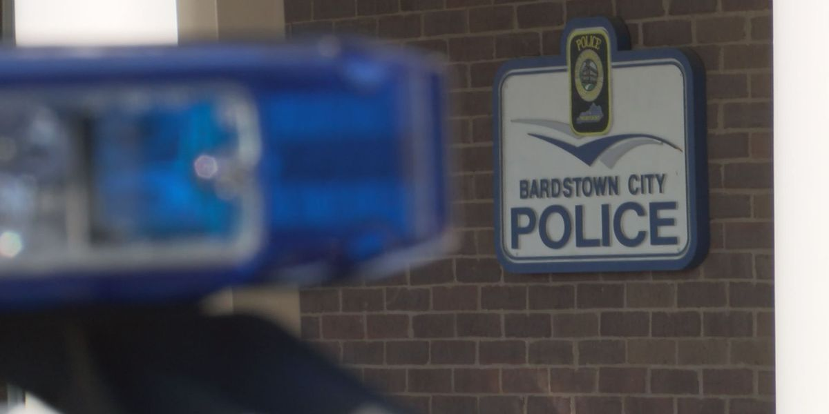 Bardstown police chief applications accepted until Aug. 4