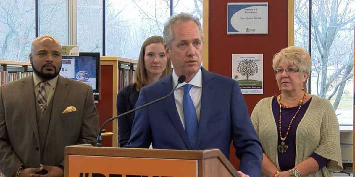 Fischer suspends clearing of homeless camps, establishes task force