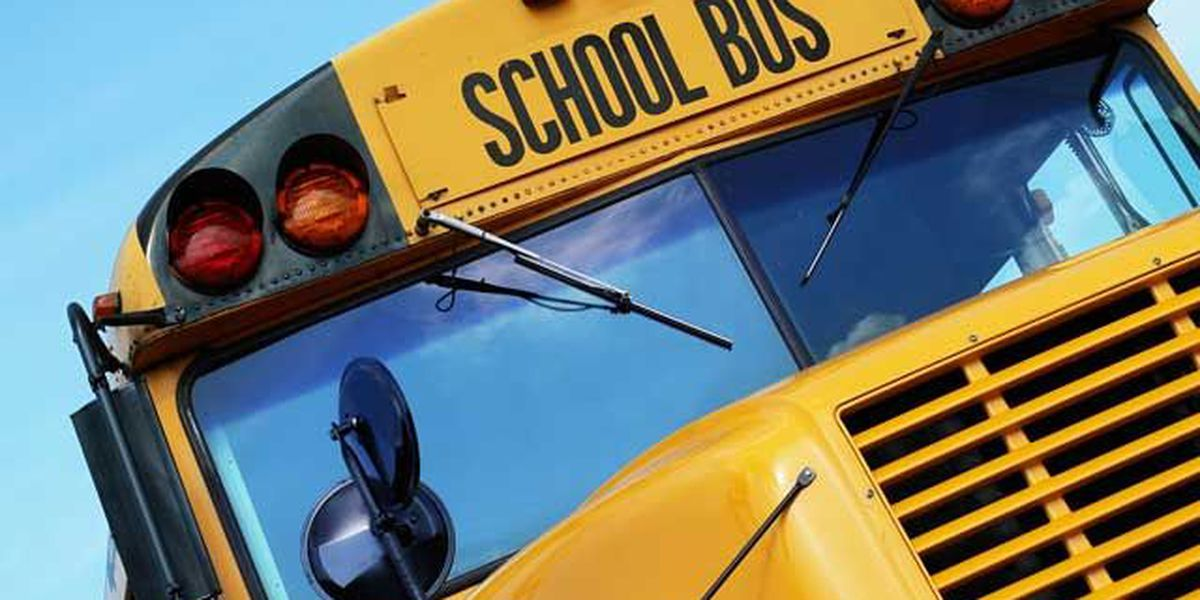 NHTSA admin pushes for seat belts on school buses