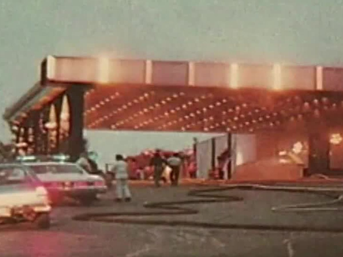 Remembering Beverly Hills Supper Club fire as new development takes shape