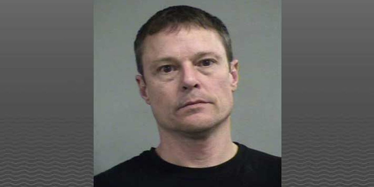LMPD officer arrested on charge of domestic violence