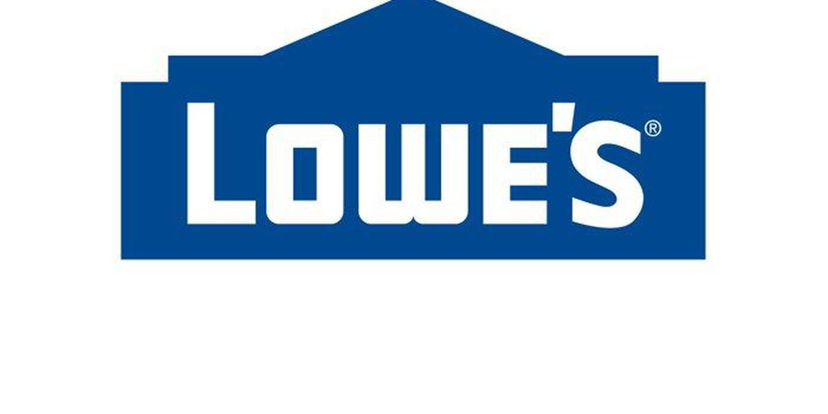Lowe's jobs up for grabs at Career Fair today