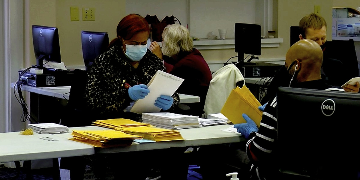 Why some Jefferson Co. ballots still being counted may not impact projected election results
