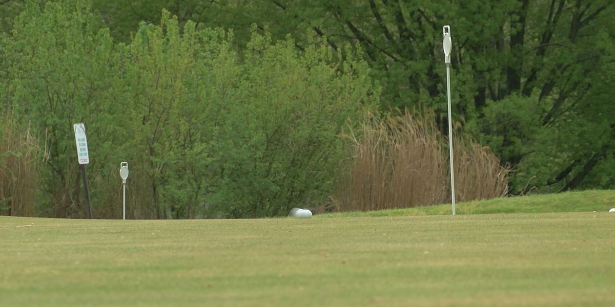 Local golfers anxious as Metro Council combs through Mayor's budget