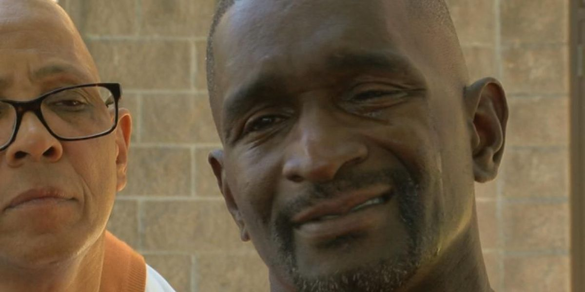 Family member on homicide victim: 'I just drop to my knees and pray'