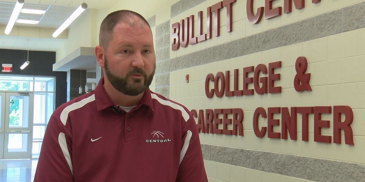 Bullitt Central High School principal suspended