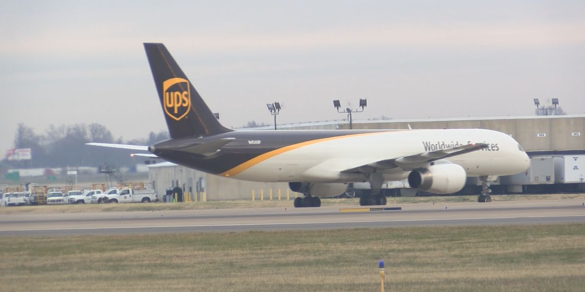 UPS Worldport still needs part-time help ahead of holidays